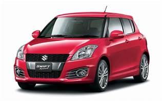 2012 Suzuki Review 2012 Suzuki Sport Review Caradvice