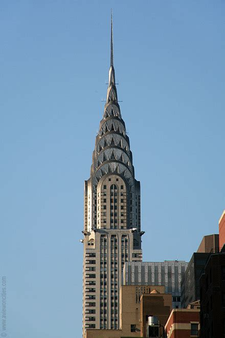 Pictures Of The Chrysler Building by Chrysler Building New York Chrysler Building Pictures