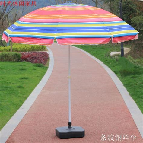 outdoor advertising patio umbrella stall folding booth sun