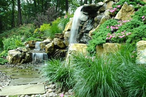 pondless waterfalls page 2