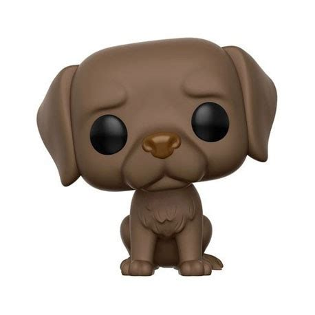 Funko Pets Black Labrador Retriever 11255 toys pop pets dogs labrador retriever chocolate funko