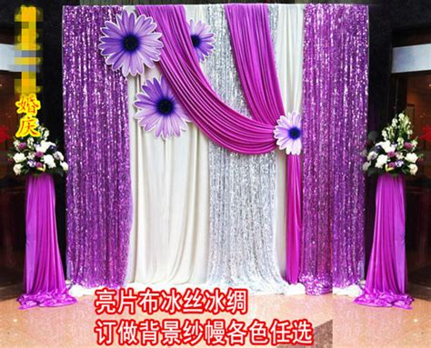 wedding table decoration ideas wedding decoration with cloth 7