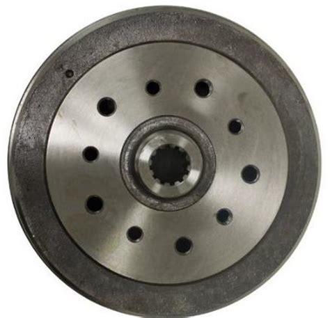 drum break pattern rear brake drum dual pattern 5 x 130mm porsche 5 lug and