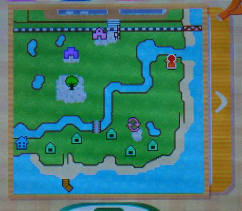 town layout guide new leaf post your town map animal crossing community