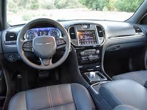 Chrysler 300 Dashboard 2016 Chrysler 300 Dashboard