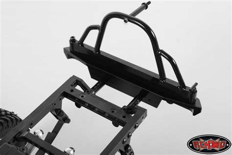 universal swing out tire carrier universal bumper mounts to fit trail finder 2 for custom