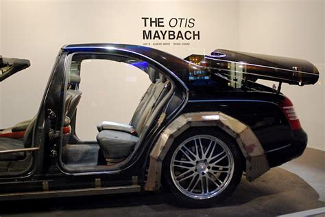 maybach from otis nyc nyc 2004 otis maybach 57 from z and kanye west