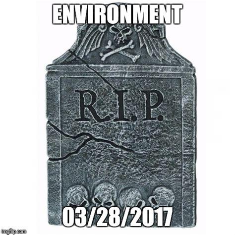 Tombstone Meme Generator - tombstone imgflip