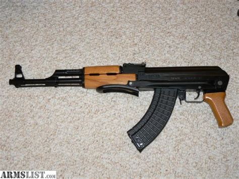 arsenal ak armslist for sale arsenal ak 47 ak47 milled