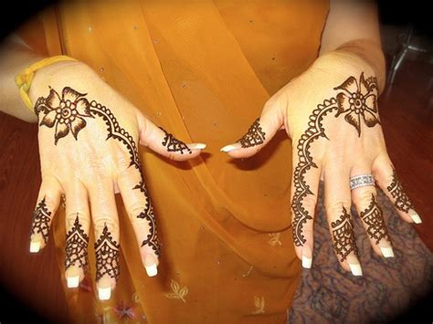 arabic henna design easy mehndi designs for hands simple arabic mehndi designs