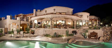 Backyard Bar Designs by Spanish Hacienda Mediterranean Exterior Phoenix By