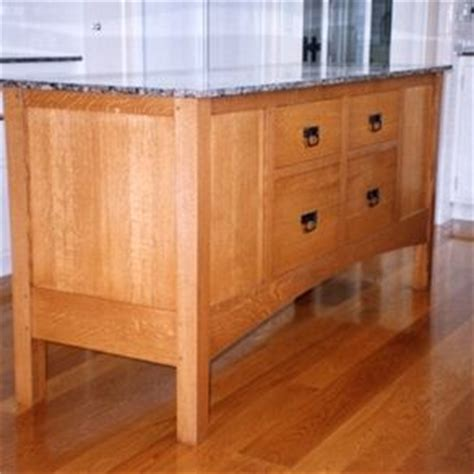 stickley kitchen island mission style arts crafts style craftsman style stickley style furniture custommade