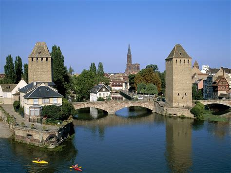 alsace france petite france district strasbourg alsace france picture