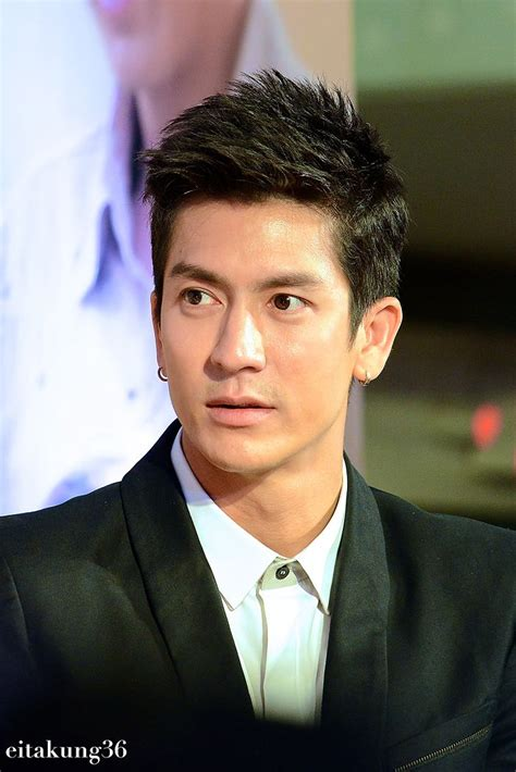 actor thailand thai actor quot tik jadsada quot he so handsome thai actors