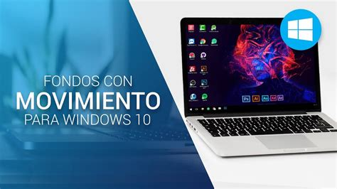 imagenes de windows 10 para pc incre 237 bles fondos de pantalla con movimiento para pc