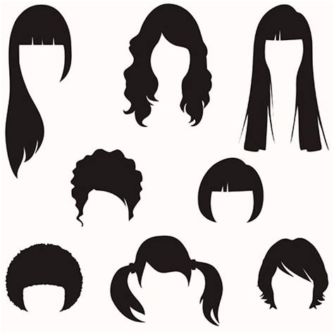 cartoon hairstyles free wanna know how to create your own cartoon character check