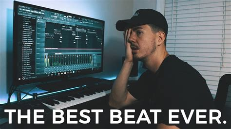 best beats the best beat ever making a beat from scratch fl studio