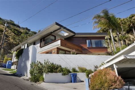 home design contents restoration north hollywood ca hollywood hills residence by fer studio
