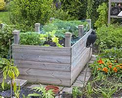 Garten Schön Bepflanzen by Hochbeet Im Garten Bestseller Shop