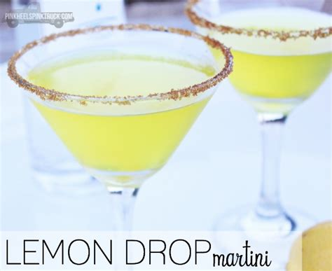 lemon drop martini mix lemon drop martini recipe dishmaps