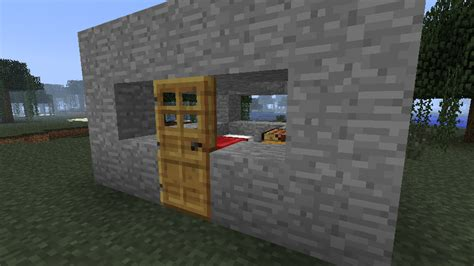 minecraft safe house designs cheap safe house minecraft constuctions wiki