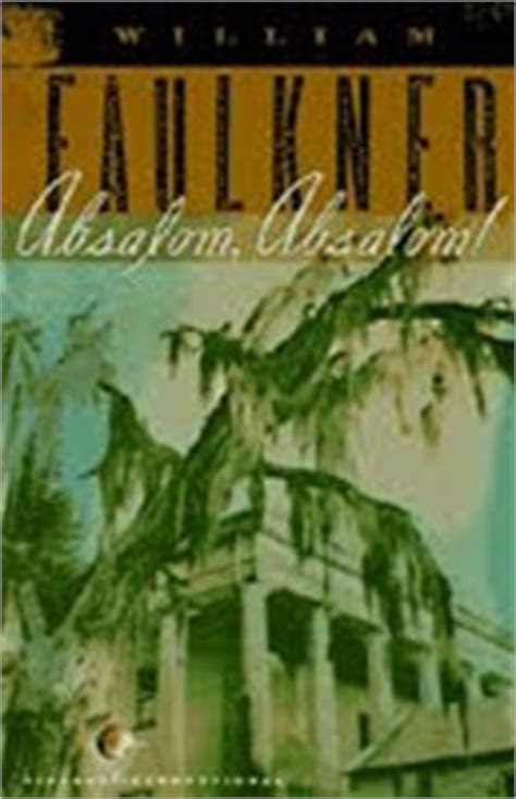 literary corner cafe book review classics absalom absalom by william faulkner