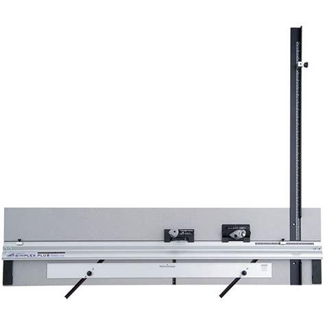 Mat Cutters Professional by Logan Professional Series 750 Simplex Plus Mat Cutter