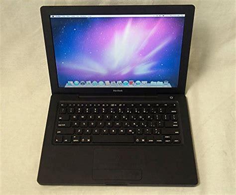 Laptop Apple Ram 2gb apple macbook a1181 black 13 quot laptop 2 0ghz 2 duo