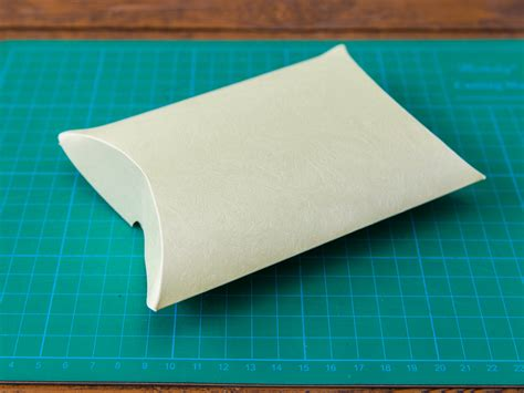 Make A Box Out Of A4 Paper - 4 ways to make an easy paper box wikihow