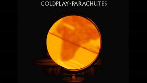 coldplay parachutes lyrics parachutes coldplay cover youtube