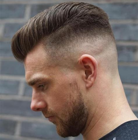 wife flat top haircut der trendige fade haarschnitt barber talk