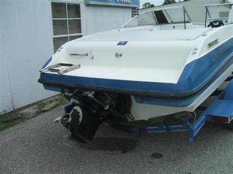 used bowrider boats for sale indiana used 1993 caravelle 186 bowrider for sale in rockport