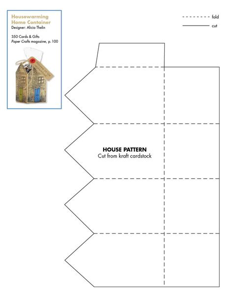 housewarming pattern 116 best gift box bag templates and tutorials images on