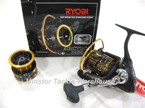Spare Spool Reel Ryobi Applause 3000 ryobi arctica 3000 spinning reel new ebay