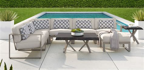 the upholstery place the place patio furniture modern patio outdoor