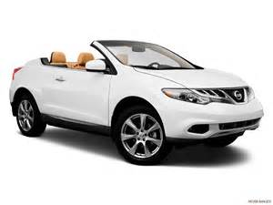 Nissan Murano Convertible Msrp 2014 Nissan Murano Crosscabriolet Awd Convertible Carnow