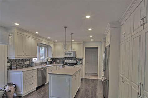 kitchen cabinets nova scotia off white kitchen cabinets new kitchen delivers more
