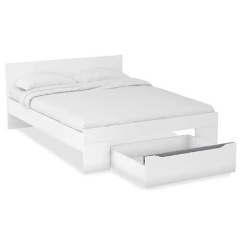 lit tiroir conforama lit tiroir 140x190 pas cher avec conforama rangement bois