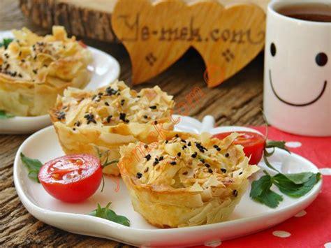 resimli brek tarifleri yemek ve tatl tarifleri muffin b 246 rek tarifi nasıl yapılır resimli yemek
