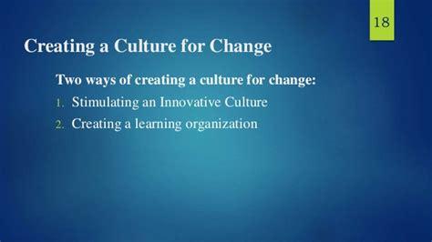 Organizational Behavior 15 Ed chapter 18 organizational behavior 15ed