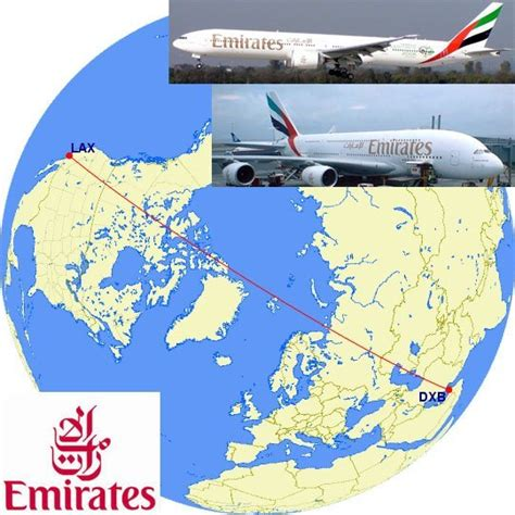 emirates a380 routes top 10 longest non stop flights in the world flyertalk