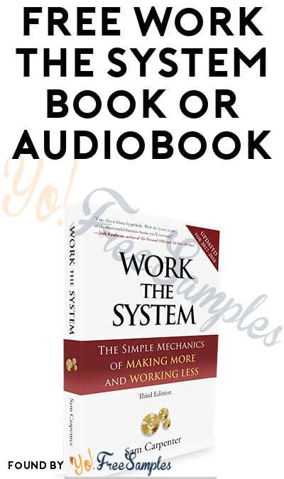 text book of the elements of machine work prepared for students in technical manual and trade schools and for the apprentice in the shop classic reprint books free work the system the simple mechanics of more