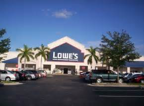 lowes home m r sons inc