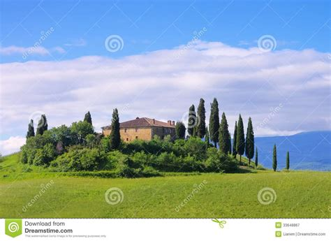 tuscany house tuscany house royalty free stock photography image 33648867