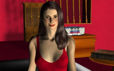Dating sim for guys ariane 5