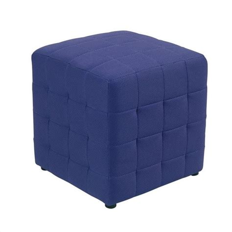 fabric pouf ottoman fabric ottoman cube www pixshark com images galleries