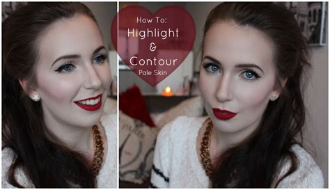 best contour for light skin what s the best contour makeup for pale skin mugeek