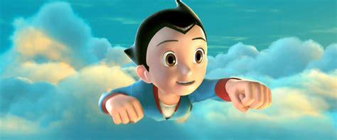Raglan Astro Boy Astro Boy 07 astroboy the anime en espa 241 ol
