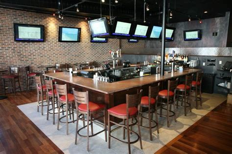 Home Wall Design Ideas stats bar and grill boston photos