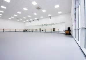 Studio Floor by Hardwearing Vinyl Dance Floor Dance Stage Studio